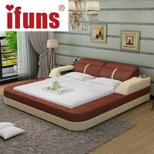 Luxury Bed Frame מוצר Name Ifuns Luxury Bedroom Furniture Modern Design