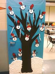 christmas fall door decorating ideas awesome all home