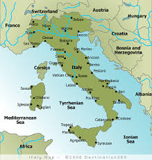 map of italy images italy map