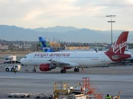 Virgin America Route Map Virgin America Flight Tracker Vx Vrd Plane Finder