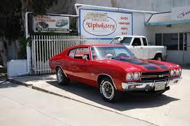 Custom Car Interior San Diego Friendly Upholstery Inc Gallery