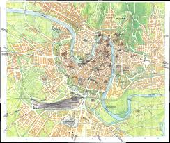 Lucca Italy Map Large Verona Maps For Free Download And Print High Resolution