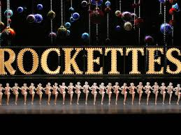 spectacular starring the radio city rockettes in