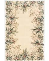 winter shopping special kas rugs emerald 90 tropical border area