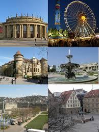 Map Of Stuttgart Germany by Stuttgart Wikiwand