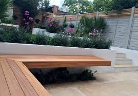 garden bench seating build corner storage bench seat woodworking