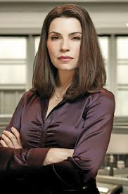 the good wife hairstyle alicia florrick the good wife alicia florick pinterest