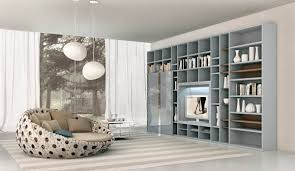 living room ball pendant lamps glass bay windows stripes carpet