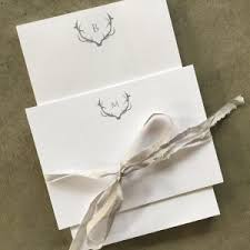 personalized stationery sets stationery sets archives cardinal and straw