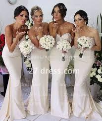 bridesmaid dresses 2015 gorgeous sequined sheath prom dress satin newest style bridesmaid