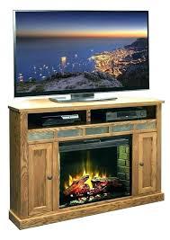 light oak electric fireplace oak electric fireplace mantel console infrared electric fireplace in