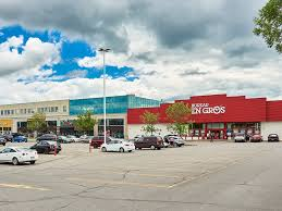 bureau en gros brossard châteauguay shopping centre commercial center in châteauguay