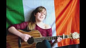 rose tattoo dropkick murphys cover by alix g youtube