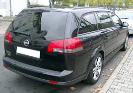 opel vectra 2017 file opel vectra c caravan rear 20071002 jpg wikimedia commons