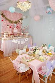 how to host an extra special little u0027s tea birthday party