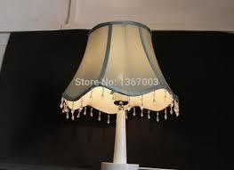 linen lamp shades table lamps digitaldandelion net