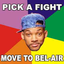 In West Philadelphia Born And Raised Meme - bel air fresh prince know your meme