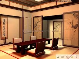 Asian Style Dining Room Furniture Japanese Dining Room Decorating Ideas 7 Best Dining Room