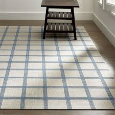 Indoor Outdoor Rug Plaid Indoor Outdoor Rugs Sorrentos Bistro Home