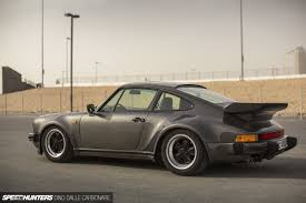 rwb porsche 2017 making the cut a soon to be rwb 930 turbo speedhunters