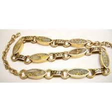 gold quartz necklace images Circa 1830s 1890s victorian era gold in quartz necklace upscale jpg