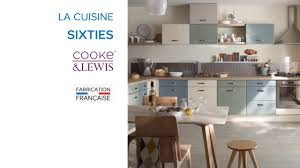 3d cuisine castorama cuisine sixties cooke lewis castorama prix battement casto