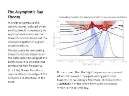 Vermont what type of seismic waves travel through earth images The asymptotic ray theory ppt video online download jpg