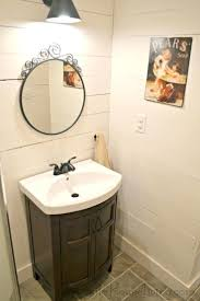 rv bathroom vanity best ideas on camper hacks trailer simple
