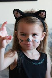 Halloween Costumes Cat Diy Cat Halloween Costume Honestly Honest Company Blog