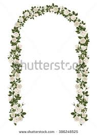 flower arch flower arch stock images royalty free images vectors