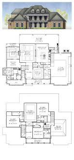 antebellum home plans 50 best plantation house plans images on plantation