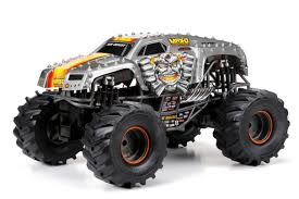 large grave digger monster truck toy new bright monster jam 1 10 scale remote control vehicle max d