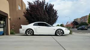 2000 mustang gt seats 2000 mustang gt ow 5 speed 120k forgestars procharger