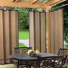 Cheap Outdoor Curtains For Patio Outdoor Curtain Panels Patio Curtains Outdoor Drape Panels