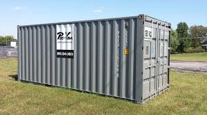 shipping containers for sale or lease pac van louisville ky