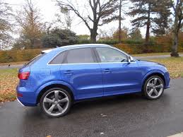 audi wagon sport audi rs q3 tfsi station wagon s tronic quattro 5dr for sale