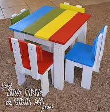 childrens table chair sets swivel and chair best of table chair set high