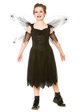 Fallen Angel Halloween Costumes Angel Costume Ebay