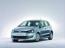 volkswagen light blue 2009 volkswagen polo bluemotion concept conceptcarz com