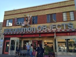 best antique shopping in texas uncommon objects in austin is the best antique store in texas