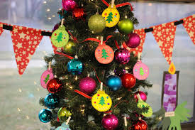 ornaments to colorize your classroom management