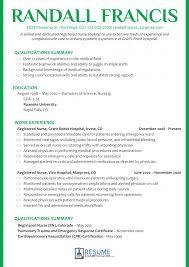 nursing resume exles for medical surgical unit in a hospital professional resume cover letter sle for lpn nursing exles