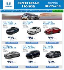 reviews of lexus of edison honda specials parts service coupons u0026 discounts