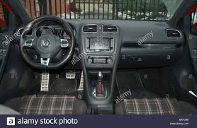 volkswagen dashboard volkswagen golf vi gti 2009 german popular lower middle class