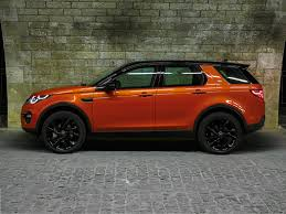 2017 land rover discovery sport trunk new 2017 land rover discovery sport price photos reviews
