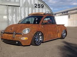 diesel volkswagen beetle 2000 u0027s vw beetle rat rod conversion automobilia pinterest vw