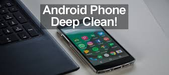 clean android phone no space on your android phone has the solution with files go