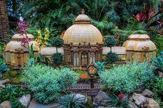 Nyc Botanical Gardens Show At New York Botanical Garden 2015 New York Botanical