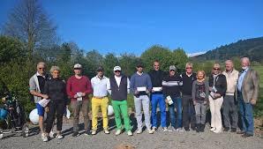 Golfclub Baden Hills Hervorragende Einzelergebnisse Der Gröbernhof Senioren Beim