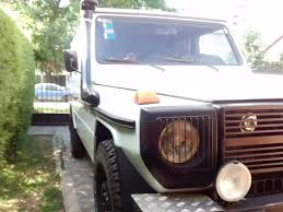 jeep mercedes jeep mercedes benz impecable 380 000 en mercado libre